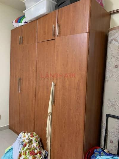 فلیٹ 1 غرفة نوم للبيع في المدينة العالمية، دبي - CBD - 21 UNIVERSAL APARTMENTS 1 BEDROOM HALL FOR SALE