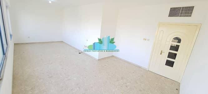 شقة 3 غرف نوم للايجار في شارع النجدة، أبوظبي - 12 plus 2 Months Free Contract |3 BHK | 4 Cheques