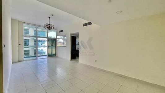 فلیٹ 2 غرفة نوم للايجار في مدينة دبي للاستديوهات، دبي - شقة في جليتز 1 جليتز مدينة دبي للاستديوهات 2 غرف 55000 درهم - 5109515