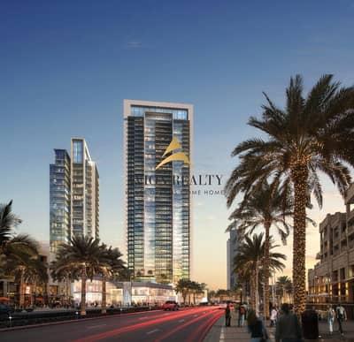 شقة 1 غرفة نوم للبيع في وسط مدينة دبي، دبي - 1BR|GENUINE DEAL FOR INVESTOR|LARGEST LAYOUT |
