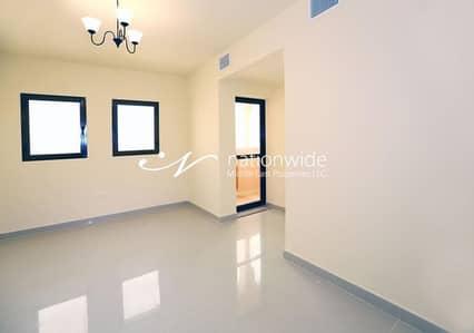 فیلا 2 غرفة نوم للبيع في قرية هيدرا، أبوظبي - Vacant! A Cozy Villa With Spacious Layout