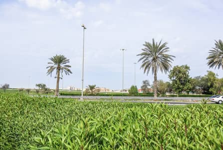 Plot for Sale in Zayed City (Khalifa City C), Abu Dhabi - For Sale Big Commercial Land | in Nice Area