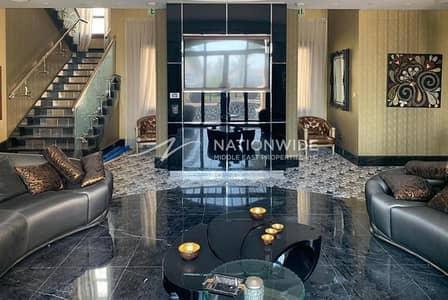 5 Bedroom Villa for Rent in Saadiyat Island, Abu Dhabi - A Furnished Villa Perfect For A Big Family