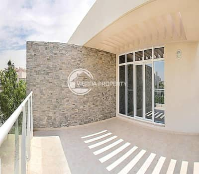 4 Bedroom Villa for Rent in Dubai Silicon Oasis, Dubai - NEAR TO POOL I FREE MAINTENANCE I WELL MAINTAINED