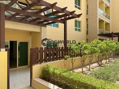 فلیٹ 1 غرفة نوم للايجار في الروضة، دبي - Fully Furnished | Courtyard | Chiller Free