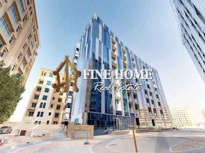 Plot for Sale in Rawdhat Abu Dhabi, Abu Dhabi - For Sale Residential Land | Plot : 20.039 sq.ft