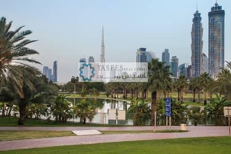 فیلا 6 غرف نوم للبيع في القوز، دبي - Prime Location I Full view of Burj Khalifa I