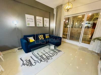 شقة 1 غرفة نوم للايجار في قرية جميرا الدائرية، دبي - Hot deal 1bedroom luxury apartments
