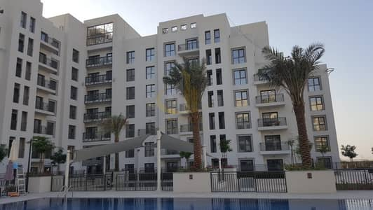 1 Bedroom Apartment for Sale in Town Square, Dubai - Pool View | Spacious 1 Bedroom | Mid floor | Nice layout