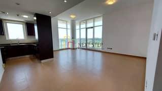 شقة في الريانة مدينة خليفة أ 2 غرف 106000 درهم - 5109687