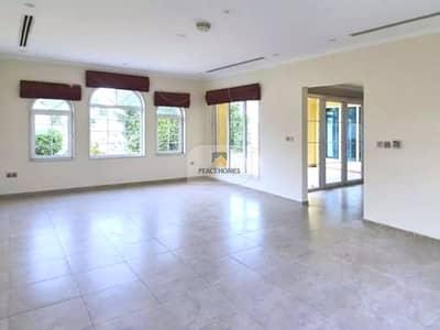 فیلا 5 غرف نوم للبيع في جميرا بارك، دبي - فیلا في مساكن جميرا بارك جميرا بارك 5 غرف 6100000 درهم - 5109692
