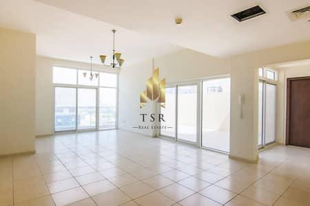 فلیٹ 2 غرفة نوم للبيع في مدينة دبي الرياضية، دبي - Spacious | Well Maintained | 2BR Apt