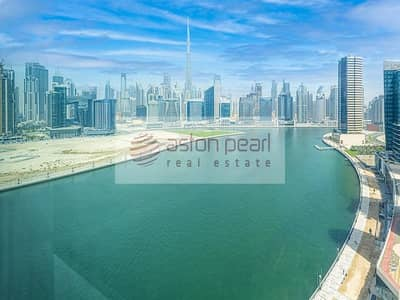 Floor for Rent in Business Bay, Dubai - Full Floor Business Bay for Rent Must View  Vacant