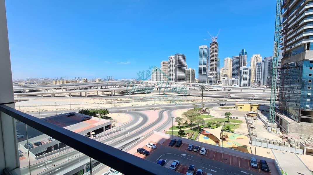 2 Beautiful Unit | Marina View  | Large Kitchen | Reserved Parking