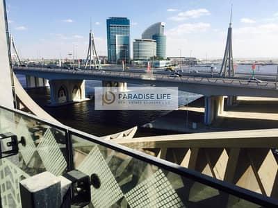 شقة 1 غرفة نوم للبيع في قرية التراث، دبي - Elegant Layout |  Good Deal | Huge Balcony with Excellent View