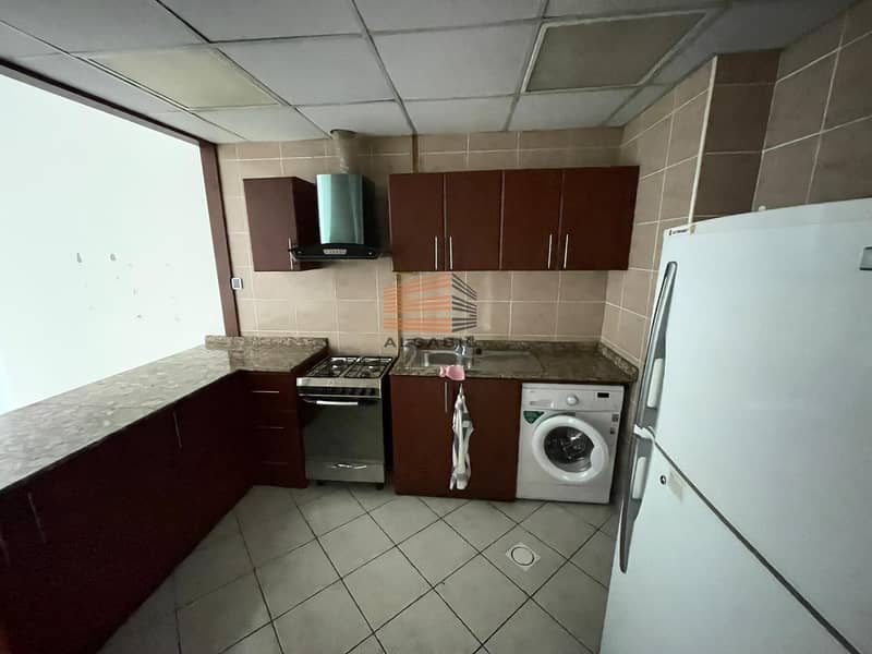 2 Spacious 1 Bed | Vacant in marina  | Call now