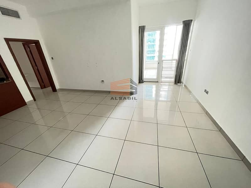 13 Spacious 1 Bed | Vacant in marina  | Call now