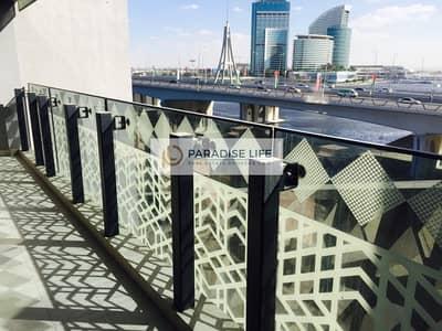 فلیٹ 1 غرفة نوم للايجار في قرية التراث، دبي - Stunning Layout | Good Deal | Big Balcony | Excellent View