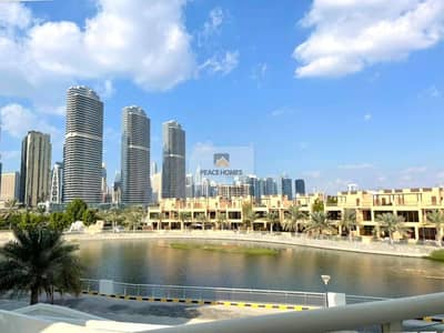 3 Bedroom Apartment for Sale in Jumeirah Heights, Dubai - READY TO MOVE | VIEW OF POND | FUNCTIONAL 3BR DUPLEX | GET TODAY