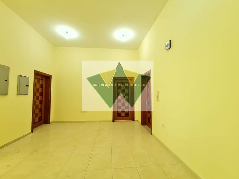 2 Pvt Entrance 5 Bedroom Villa In MBZ City