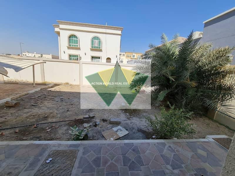 16 Pvt Entrance 5 Bedroom Villa In MBZ City