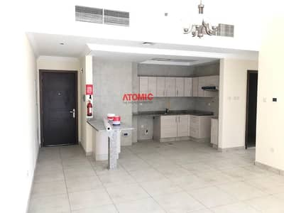 2 Bedroom Flat for Rent in International City, Dubai - ONE MONTH FREE LARGE 2 BEDROOM WITH BALCONY FOR RENT IN WARSAN 4