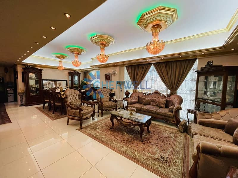Great Deal |Luxurious Apartment | Fully Furnished