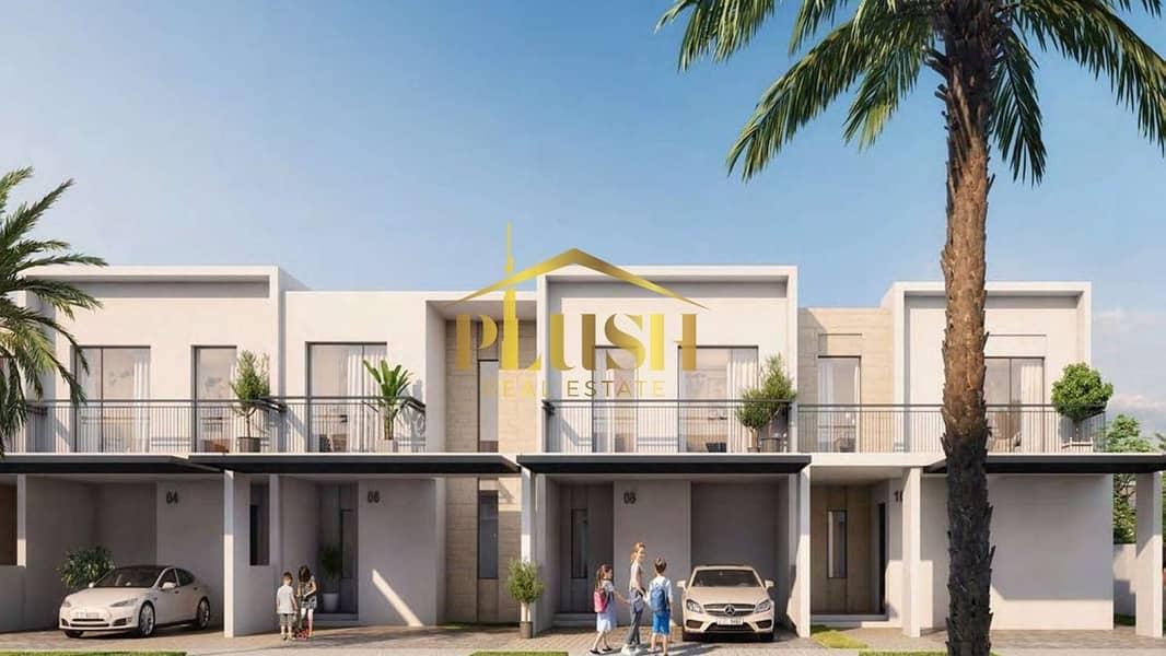 Emirates Living | Architectural Masterpiece | Resale