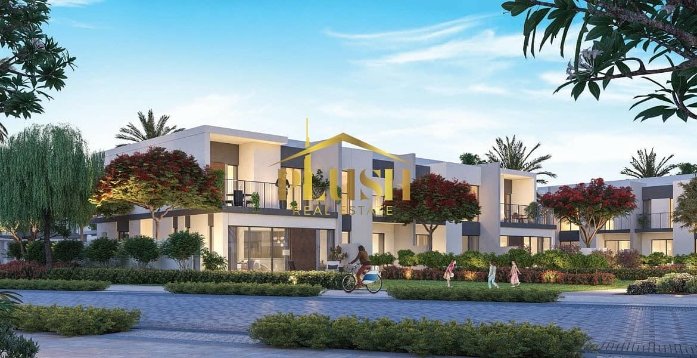 2 Emirates Living | Architectural Masterpiece | Resale