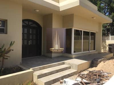 3 Bedroom Villa for Rent in Jumeirah, Dubai - Cozy 3Br single storey- totally renovated