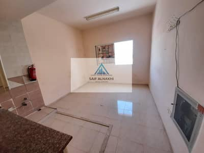 Studio for Rent in Muwaileh, Sharjah - Studio just in 10k family building centerl AC