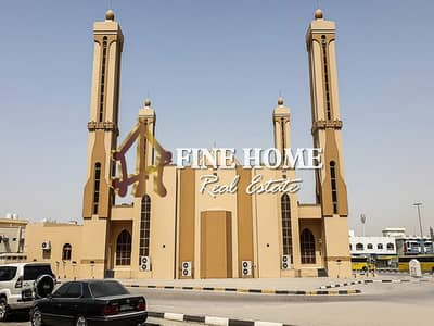 Plot for Sale in Al Shamkha, Abu Dhabi - 347