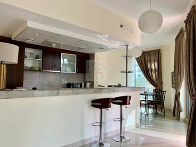 FURNISHED 1BR APARTMENT | BEST OFFER IN DUBAI MARINA |  AVAILABLE FOR VIEWING