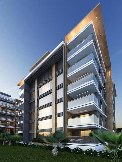 Building for Sale in Al Muroor, Abu Dhabi - Commercial Building | Big ROI | 5 Floor