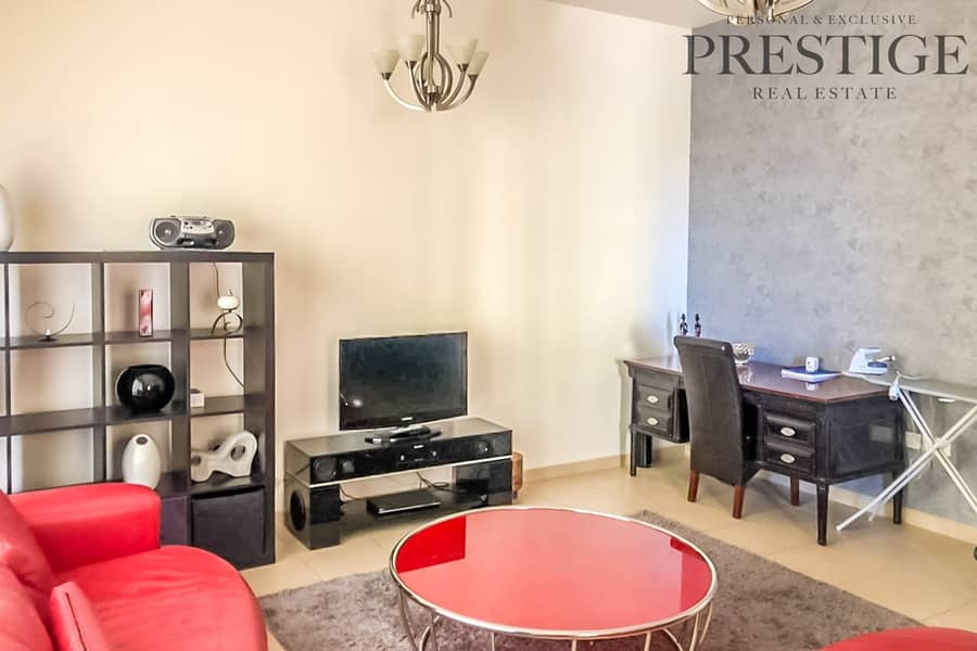2 Furnished Two Beds    Community View