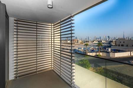 شقة 2 غرفة نوم للبيع في لؤلؤة جميرا، دبي - Hot deal ready to move in now pay 20% get key move