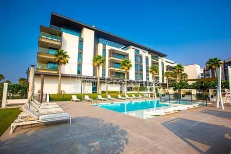 فلیٹ 2 غرفة نوم للبيع في لؤلؤة جميرا، دبي - Nikki Beac Hotel Resort & Residences Brand new !