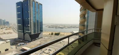 Horizon Towers | SEA View | 2 Bed Hall | Parking | 1700 sqft | Luxurious