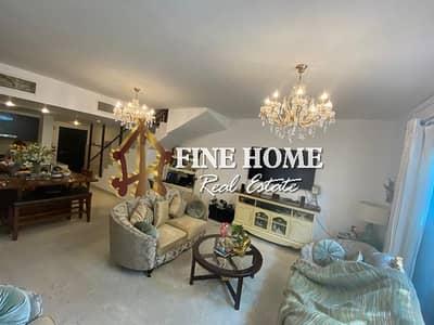 فیلا 3 غرف نوم للبيع في الريف، أبوظبي - Perfect Home in a Family-Friendly Community