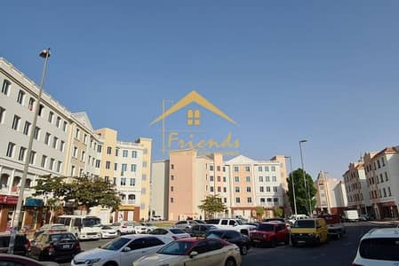 PERFECT LOCATION FOR SHOP IN ENGLAND CLUSTER IS FOR RENT AED22000/-YEARLY