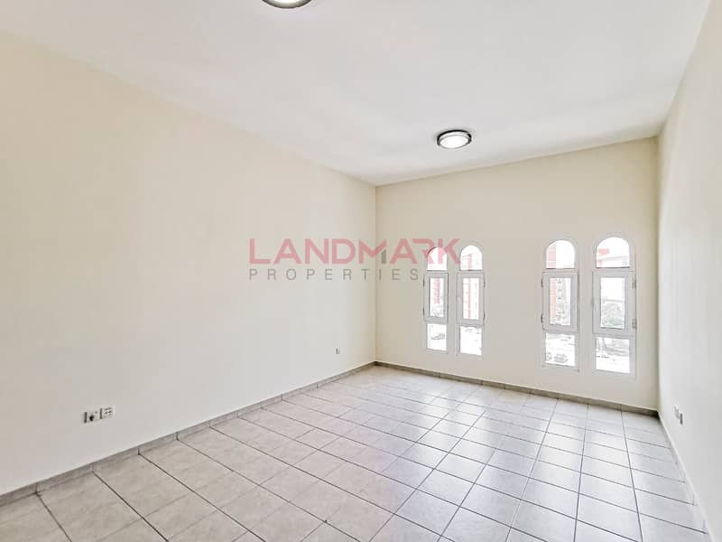 2BR including Chiller l Spacious Layout l Storage Room l Laundry Room