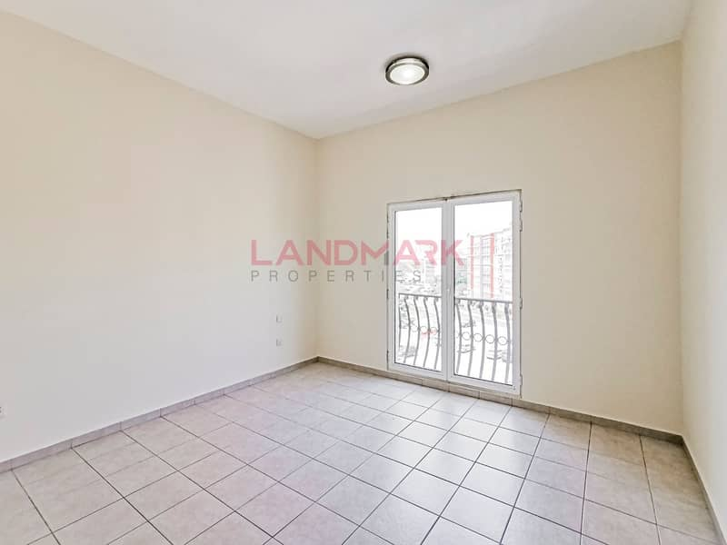 2 2BR including Chiller l Spacious Layout l Storage Room l Laundry Room
