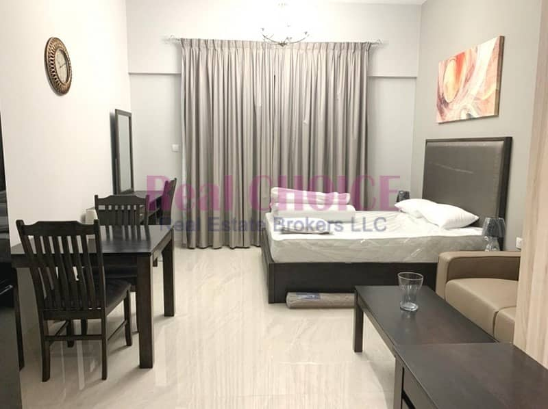 2 Brand New   Fully Furnished   Ready To Move In