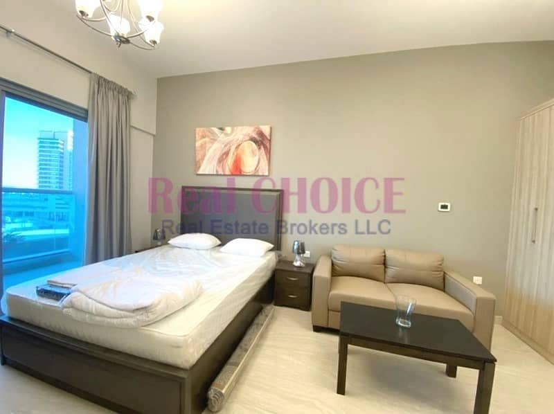 Brand New   Fully Furnished   Ready To Move In