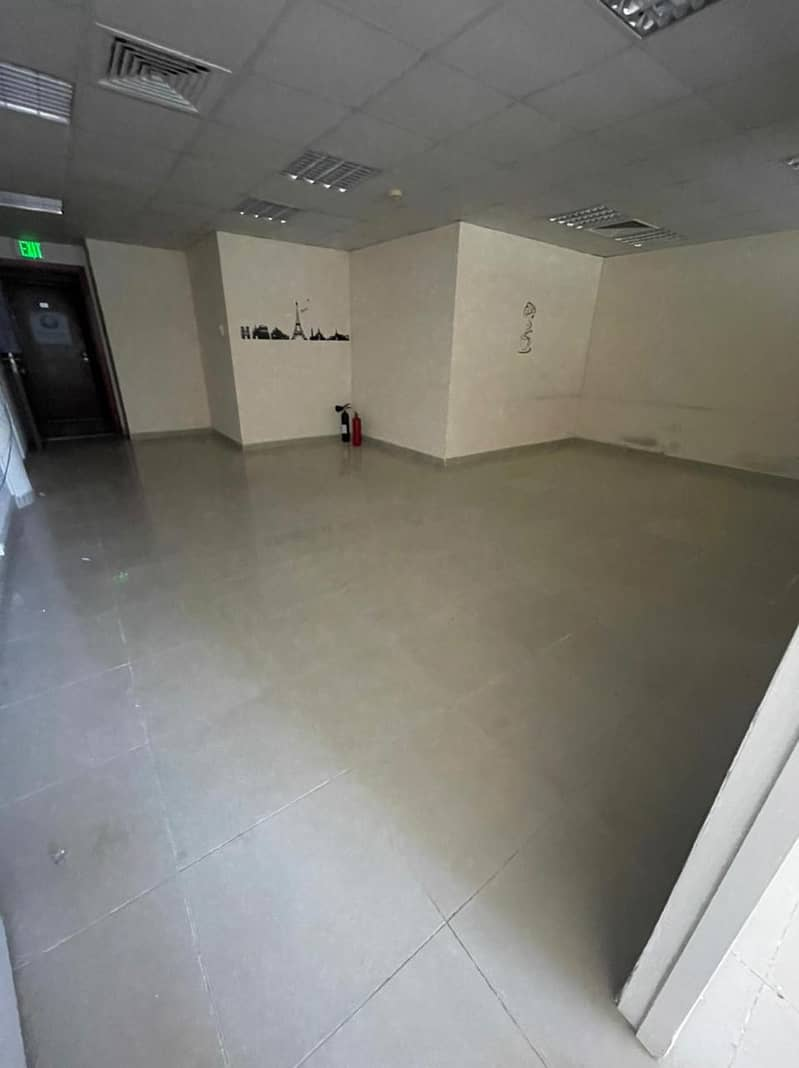 2 Fitted Office I Spacious I Next MOE I MOE View I Partition