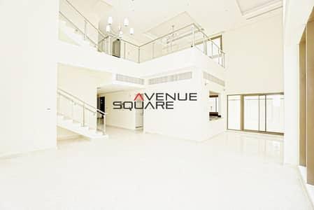 فیلا 6 غرف نوم للبيع في مدينة ميدان، دبي - Best Price | 6BR + Private Lift | Rented