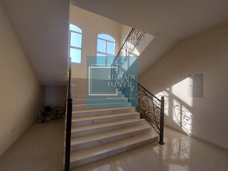 AWFUL AND AMAZING TWO (2) BEDROOM FOR RENT IN KAHLIFA CITY B (SHAKHBOUT CITY)