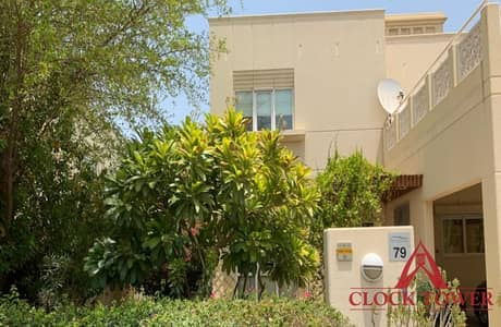 3 Bedroom Villa for Sale in The Meadows, Dubai - Super Spacious   Vacant on Transfer   Call Now