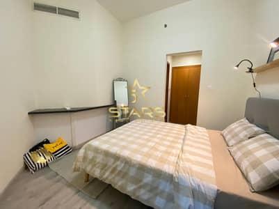 فلیٹ 1 غرفة نوم للايجار في واحة دبي للسيليكون، دبي - Fully Upgraded I Classy Furniture I Near to Cinema
