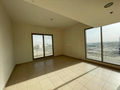 فلیٹ 1 غرفة نوم للايجار في مدينة دبي للإنتاج، دبي - Vacant 1 Bed with Balcony   Oakwood residency